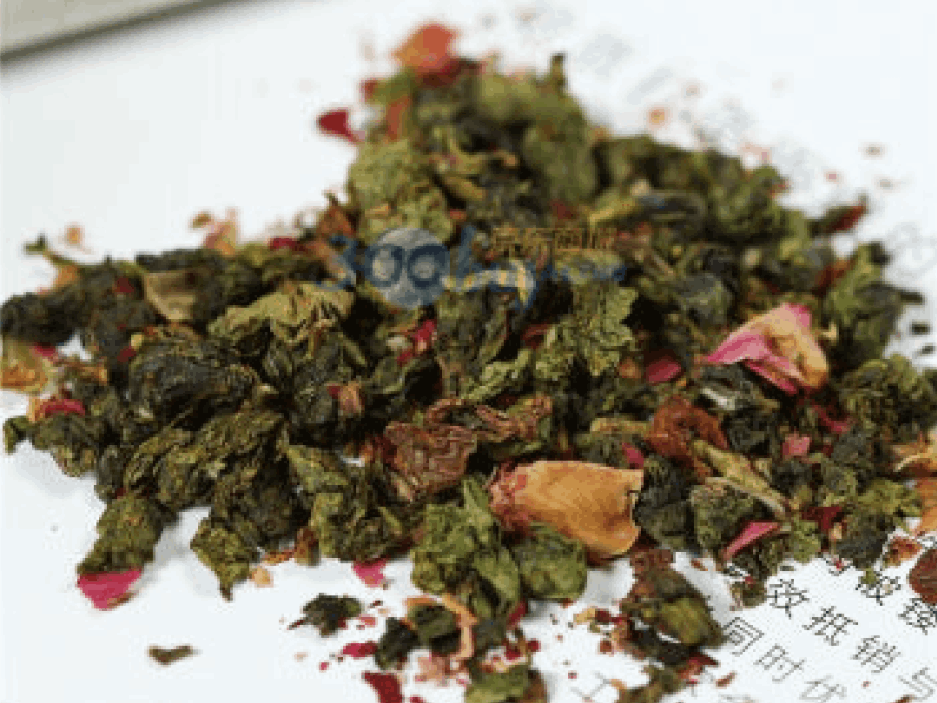 Indian Assam Black Tea