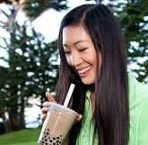 Fun of Milk Tea
